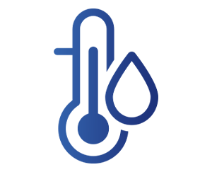 Icon Taupunkt
